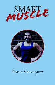 Cover of: Smart Muscle | Eddie Velazquez