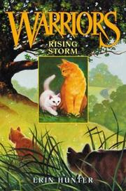 Cover of: Warriors #4: Rising Storm