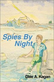 Cover of: Spies by Night | Dale A. Kagan