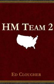 Cover of: Hm Team 2 | Ed Clougher