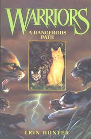 Cover of: Warriors #5: A Dangerous Path