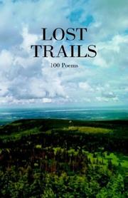 Cover of: Lost Trails