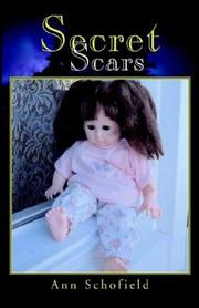 Cover of: Secret Scars