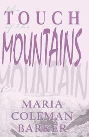 Cover of: The Touch of the Mountains | Maria Coleman Barker