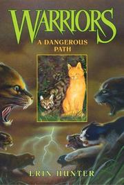 Cover of: A Dangerous Path (Warriors, Book 5)