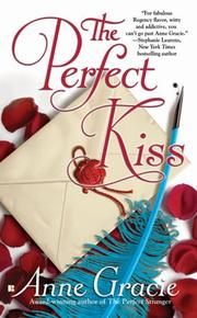 Cover of: The Perfect Kiss