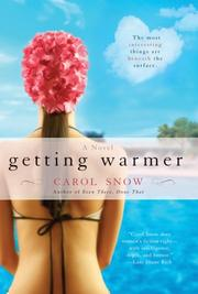 Cover of: Getting Warmer