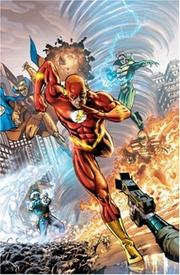 Cover of: Flash: The Fastest Man Alive - Full Throttle