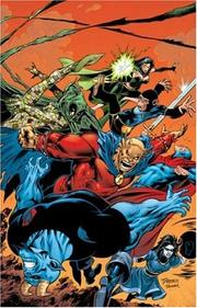 Cover of: Shadowpact: Cursed (Shadowpact)