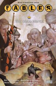 Cover of: Fables VOL 10: The Good Prince (Fables (Graphic Novels))