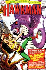 Cover of: Showcase Presents Hawkman VOL 02 (Showcase Presents) | Gardner F. Fox