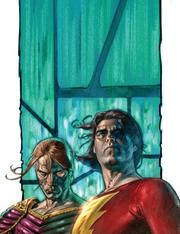 Cover of: Trials of Shazam VOL 2