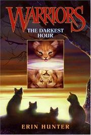 Cover of: The Darkest Hour (Warriors, Book 6)