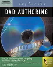 Exploring DVD Authoring (Design Exploration Series)
