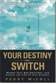 Cover of: Your Destiny Switch