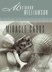Cover of: Miracle Cards