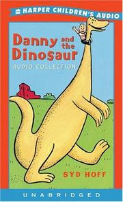 Cover of: Danny and the Dinosaur Audio Collection