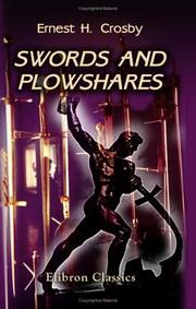 Cover of: Swords and Plowshares