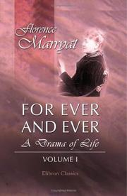Cover of: For Ever and Ever