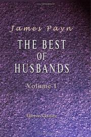 Cover of: The Best of Husbands