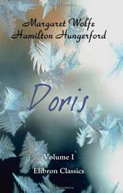 Cover of: Doris | Margaret Wolfe Hamilton Hungerford