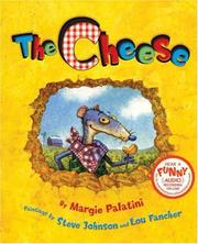 Cover of: The Cheese | Margie Palatini