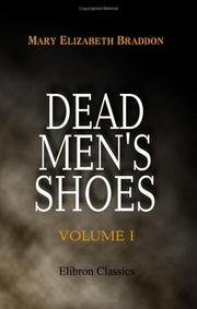 Cover of: Dead Men