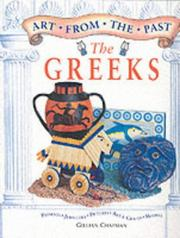 Cover of: The Greeks (Art from the Past)