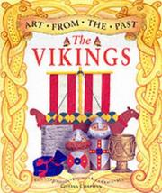 Cover of: Vikings (Art from the Past)