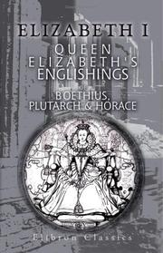 Cover of: Queen Elizabeth