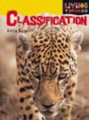 Cover of: Classification (Living Things)
