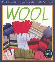 Cover of: Wool (Materials)