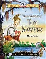 The Adventures of Tom Sawyer With Audio CD (Hear It Read It)