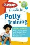 Cover of: The Playskool Guide to Potty Training (Playskool)