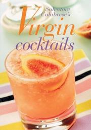 Cover of: Virgin Cocktails