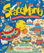 Cover of: Space Mania