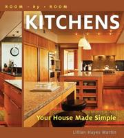 Cover of: Room by Room: Kitchens
