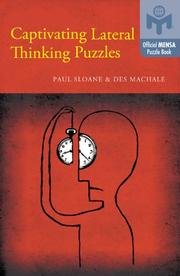 Cover of: Captivating Lateral Thinking Puzzles