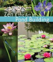Cover of: Zen & the Art of Pond Building
