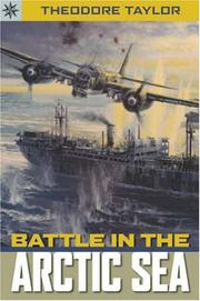Cover of: Battle in the arctic seas: the story of convoy PQ 17