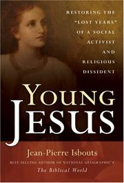 Cover of: Young Jesus | Jean-Pierre Isbouts