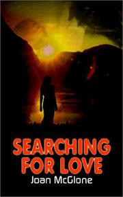 Cover of: Searching For Love