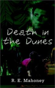 Cover of: Death in the Dunes