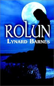 Cover of: Rolun