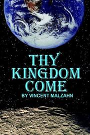 Cover of: Thy Kingdom Come