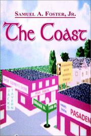 Cover of: The Coast