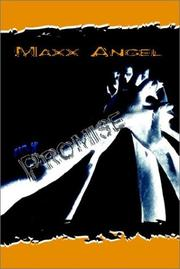 Cover of: My Promise | MAXX Angel