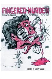 Cover of: Fingered for Murder