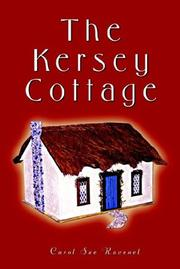 Cover of: The Kersey Cottage