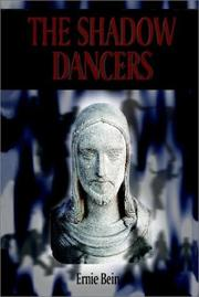 Cover of: The Shadow Dancers